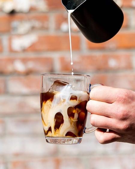 Příjďte se osvěžit! Co třeba ledová káva