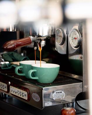 základem každého dobrého cappuccina je s