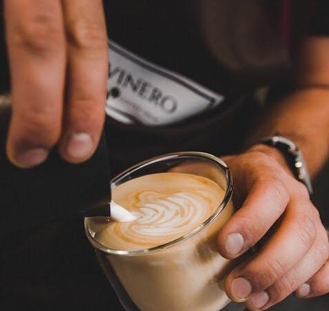 Nejlepší káva v Brně_ Snažíme se... přij