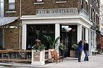 Black Tulip Bar & Restaurant