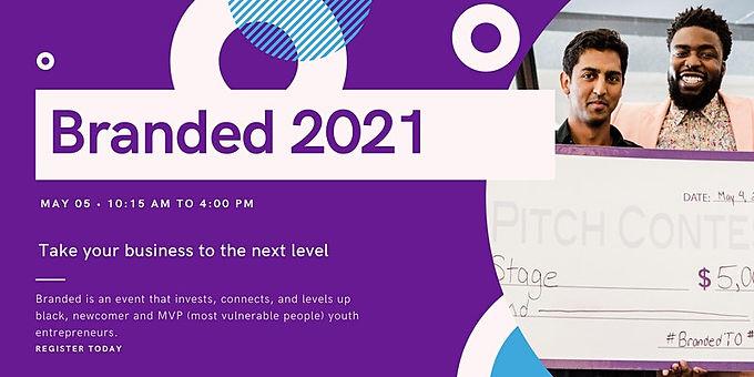Branded Youth Entrepreneurship Conference