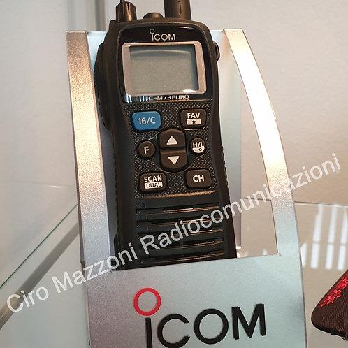 Ricetrasmittente portatile ICOM IC-M73 nautico