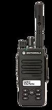 Motorola serie 2000 dmr digitale mototrbo