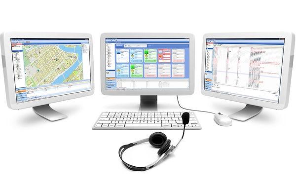 centrale operativa multifunzione, smart ptt, trbonet, motorola, dmr, tetra, gps, localizzazione indoor, GPRS, UMTS
