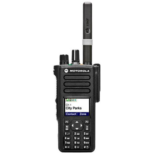 MOTOROLA DP4800 VHF