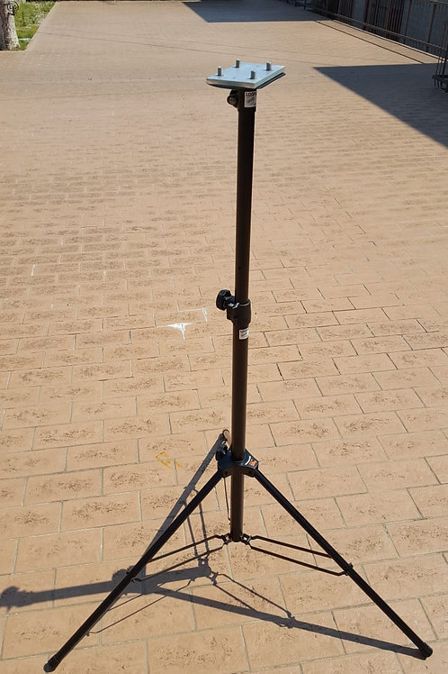 Tripod stand for BABY Loop by I3VHF