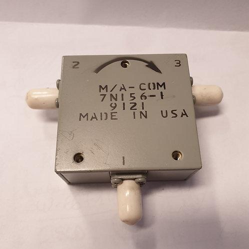 Circolatore coassiale 750 - 960 MHz, 30 W