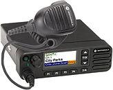 VEICOLARI MOTOROLA radio digitale  dmr radio digitale