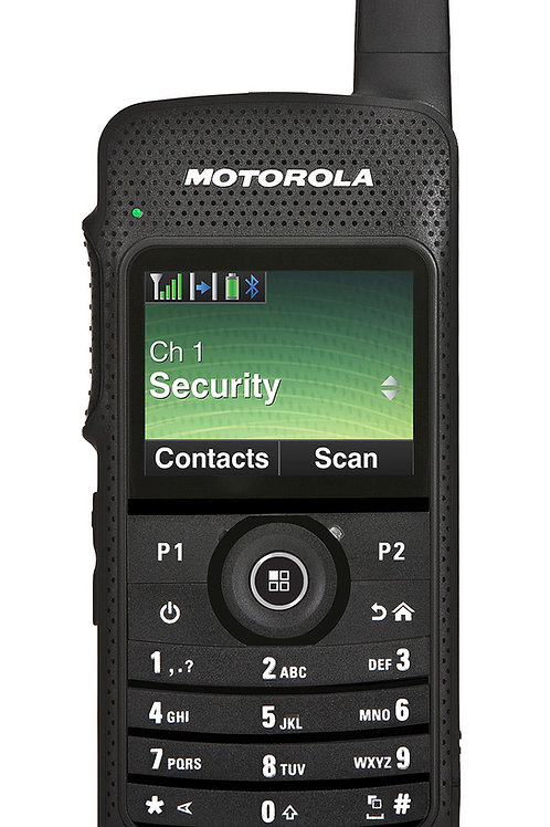 MOTOROLA SL4000 portatile DMR UHF