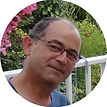Jacques Chailloux président CODEP Cyclo