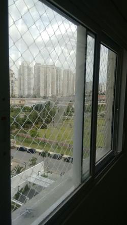 Redes de Proteção em São Paulo