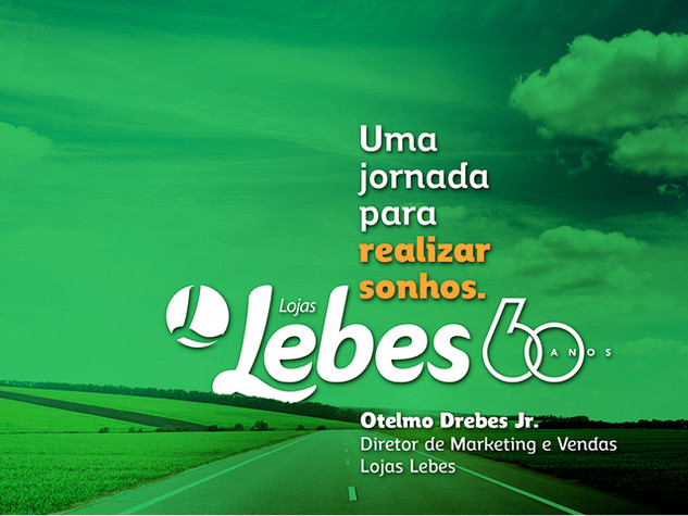 LEBES - PALESTRA PARA EVENTO ZOOM DO VAREJO CDL