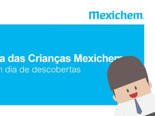 MEXICHEM - ANIMAÇÃO EM KEYNOTE