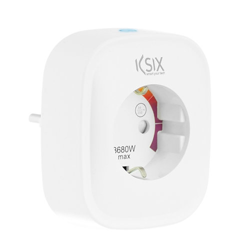 SMARTKONTAKT OR: INTELLIGENT KONTAKT SMART ENERGY SLIM WIFI