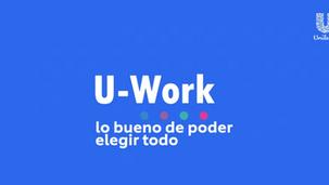 U-Work de Unilever