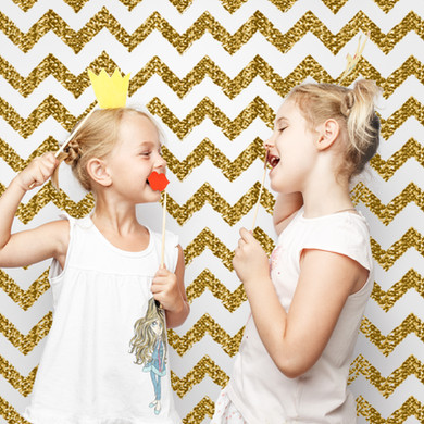 Kindergeburtstag im Fotostübli