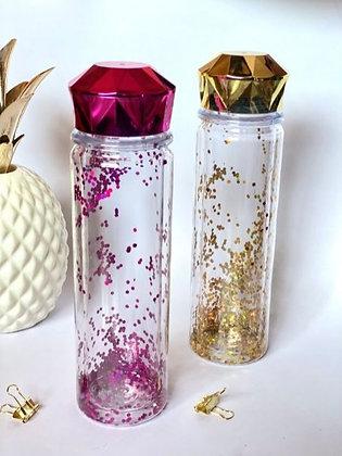 Confetti Diamond Glitter Bottle