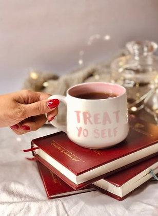Coffee Mug - Treat Yo self