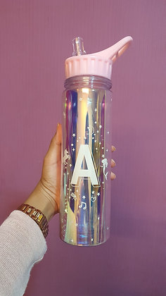 Holographic Sipper - Monogram
