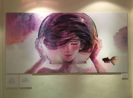 蝶飛追憶尋夢