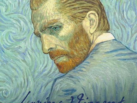 Random Thoughts on Loving Vincent (2017)