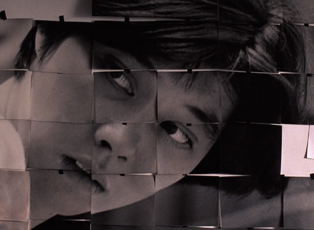 Random Thoughts onEdward Yang's The Terrorizers (1986)