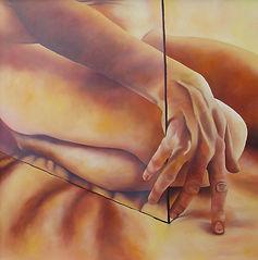 contemporary art artist figurative art painting artist oil