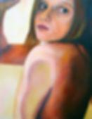 figure art, contemporary art, oil painting, toront artist