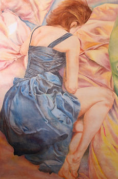 painting drawing contemporary art artist toronto art