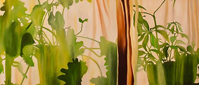 nature art, contemporary art,Toronto artist, oil painting