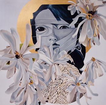 figurative art, oil painting, portraiture, toronto artist, fine art, contemporary art