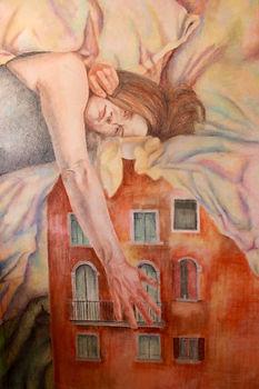 art contemporary drawing painting artist toronto