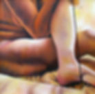 figure art contemporary artist painting oil