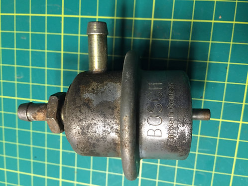 Aircooled VW - Type IV Engine - Fuel Injection - Fuel Pressure Regulator