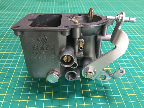 """Buy Outright"" SOLEX 31 PICT-3 Carburettor"