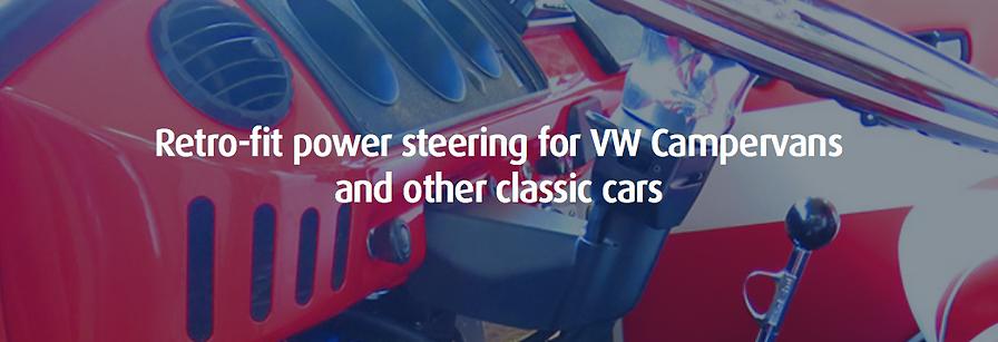 VW Engineering likes Litesteer