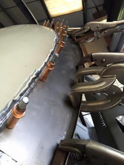 We make profesional, factory repairs