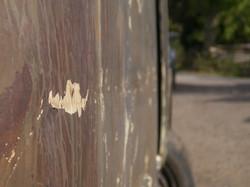 We eliminate rust