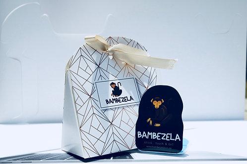 Bambezela Phone pad