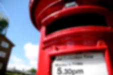 POSTBOX - Localmail is a Low cost, cheap