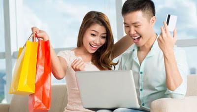 תרבות הצריכה הסינית - רוכשים יותר באינטרנט ולא נאמנים למותג מסוים