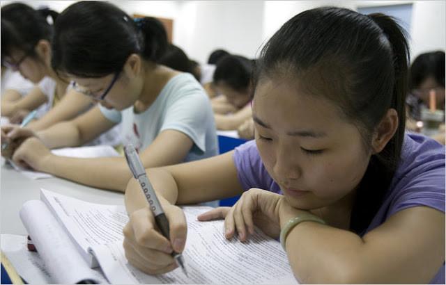 לימודי המתמטיקה בסין