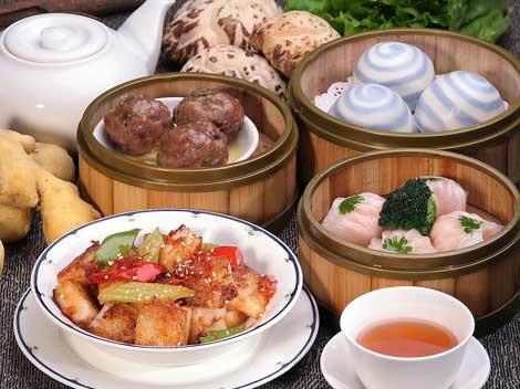 קינוחים ומיני מתיקה בסין