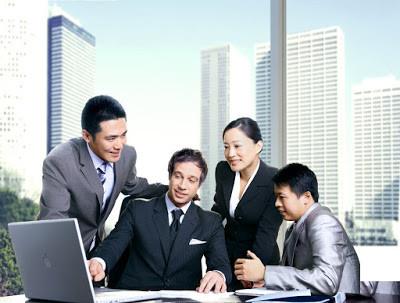 """טיפים לעסקים בסין- מספר 25: """"מטרת המצגת: פגישה נוספת""""."""