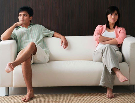 על תופעת הגירושין בסין