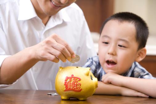 השיטה הסינית לחיסכון לדירה