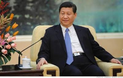 תוכנית החומש בסין, נכנסת היום לשנתה ה–13
