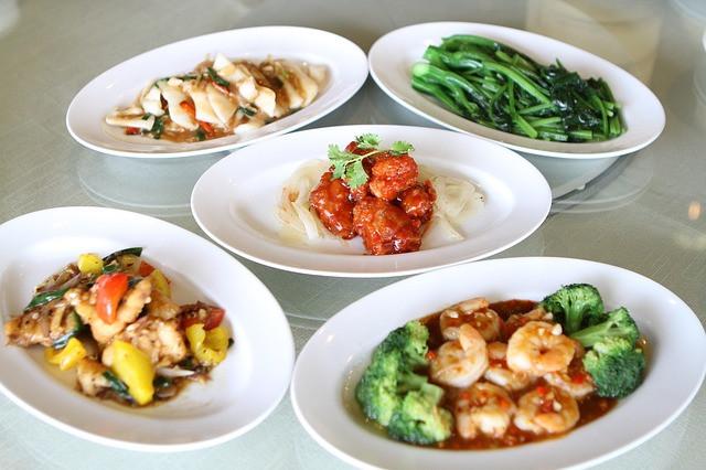 תזונה נכונה בראי הרפואה הסינית
