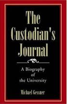 THE CUSTODIAN'S JOURNAL