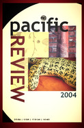 PACIFIC REVIEW